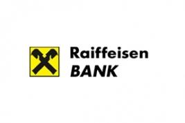 Raiffeisen Bank ATM