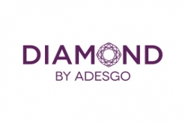 Diamond by Adesgo