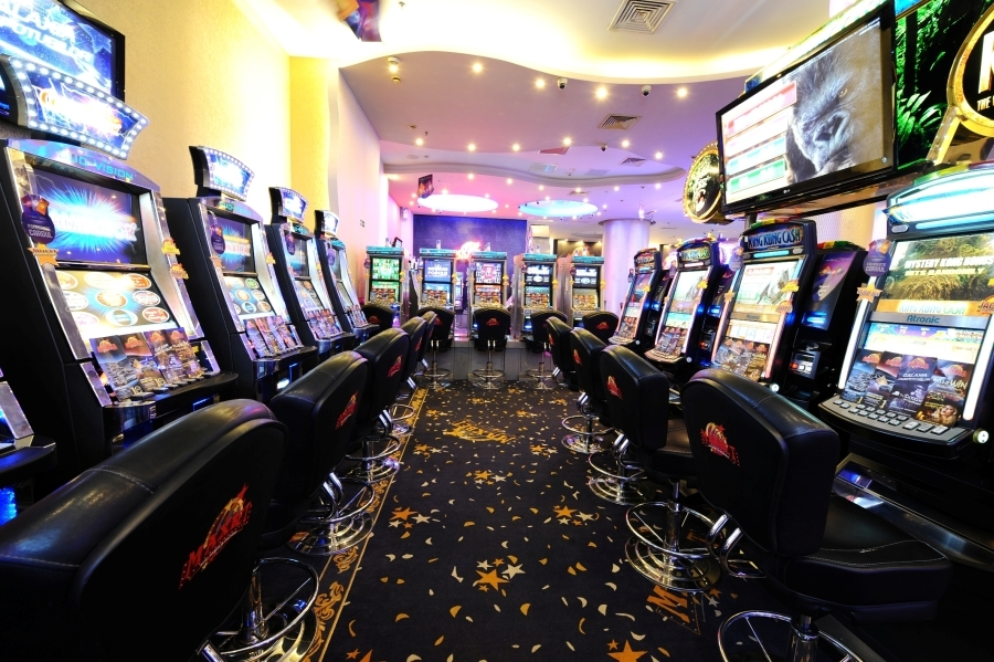 Maxbet In Afi Cotroceni Shopping Si Relaxare