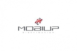 Mobiup Distribution