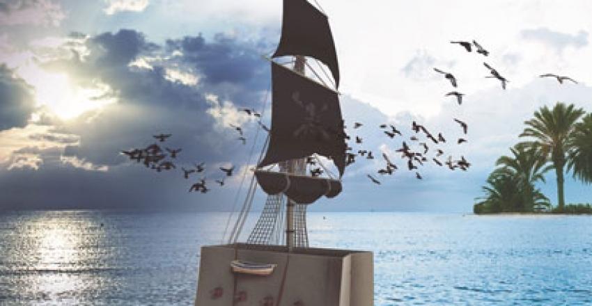 AFI Cotroceni te trimite in Caraibe