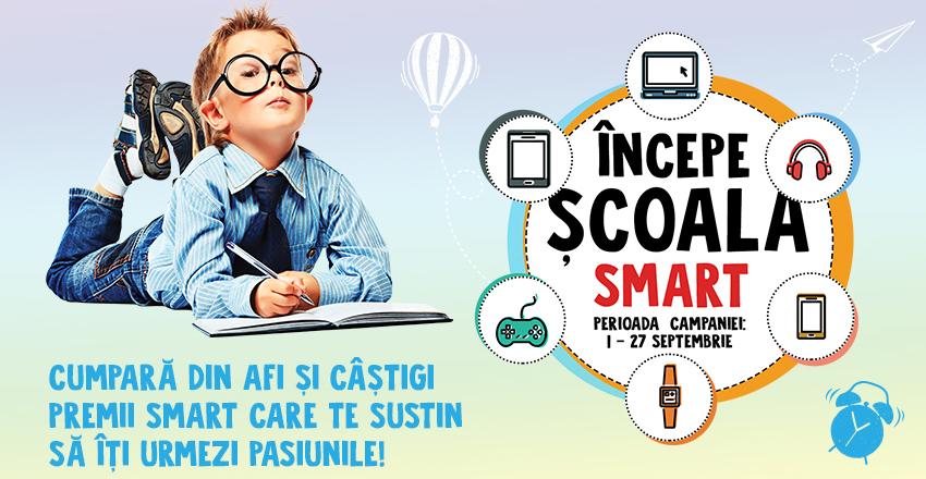 Incepe Scoala Smart