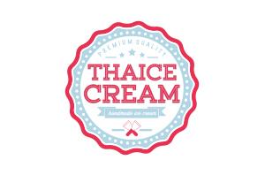Thaice Cream