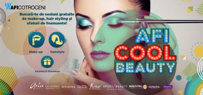 Campania AFI Cool Beauty