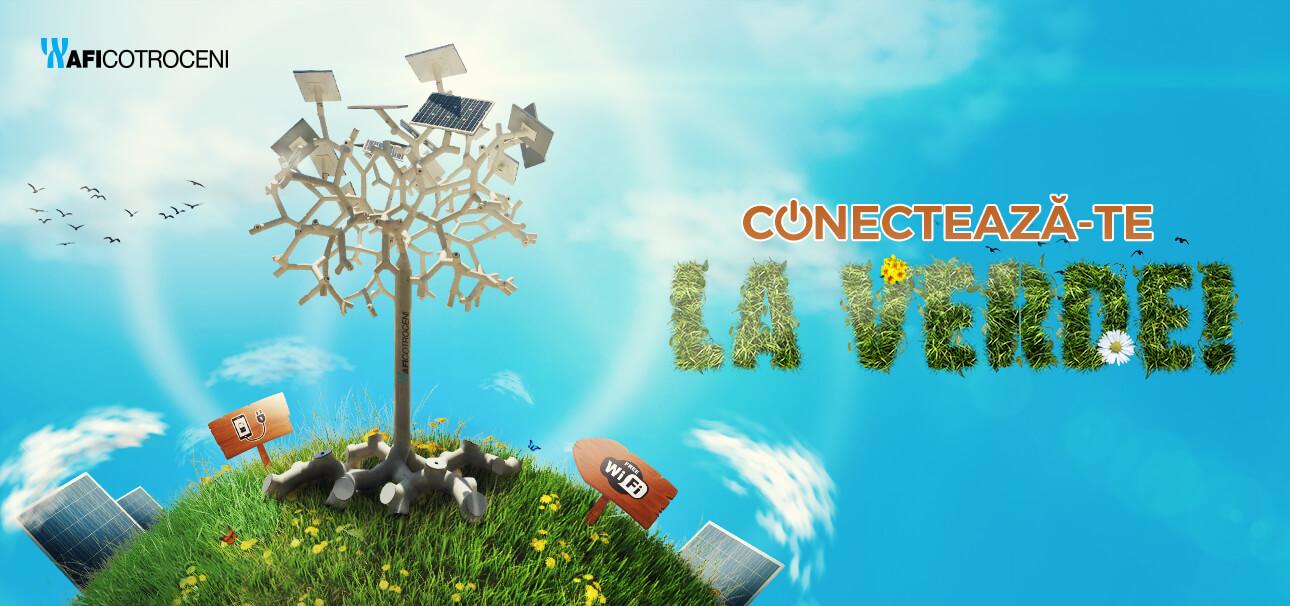 Concurs – Conecteaza-te la verde