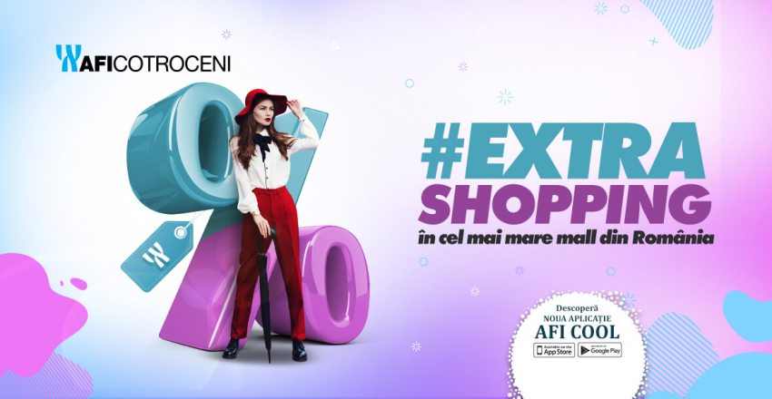 #EXTRASHOPPING Calculatorul de economii