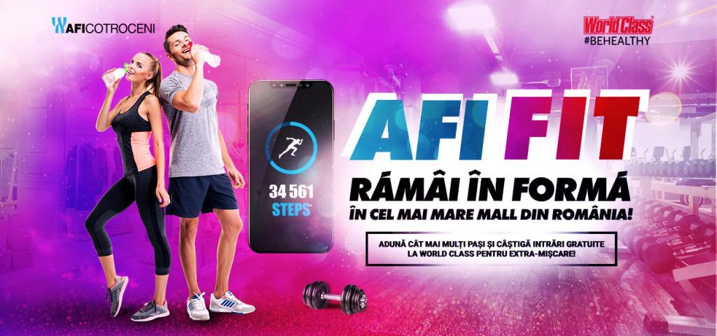 AFI FIT