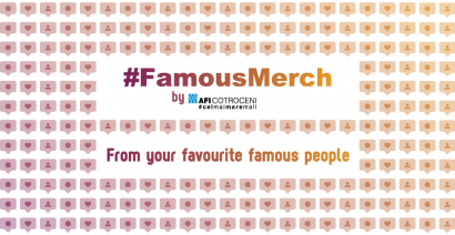 Famous Merch Grand Opening
