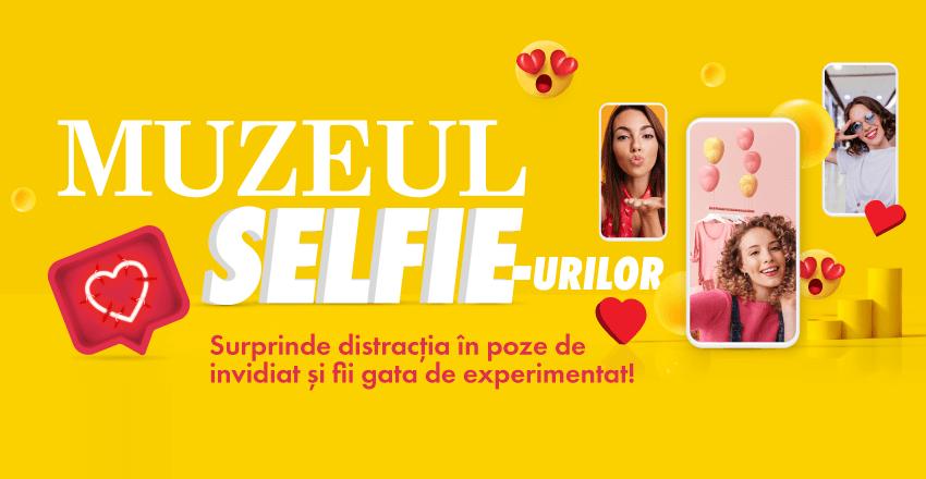 Muzeul Selfie-urilor